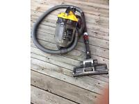 Dyson vacuum cleaner Hoover spares repairs