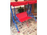 Kids Childs swing Seat New