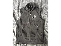 Fleece body warmer (Ralph Lauren sport)