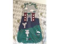 Gro bag/baby sleeping bag