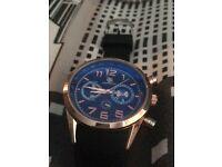 new carrera watch