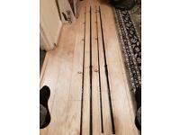 Wychwood signature rods