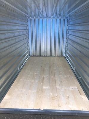 6m lagercontainer materialcontainer gartenhaus container neu in rheinland pfalz wittlich. Black Bedroom Furniture Sets. Home Design Ideas