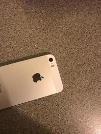 Apple iphone 5s on Vodafone talktalk lebara