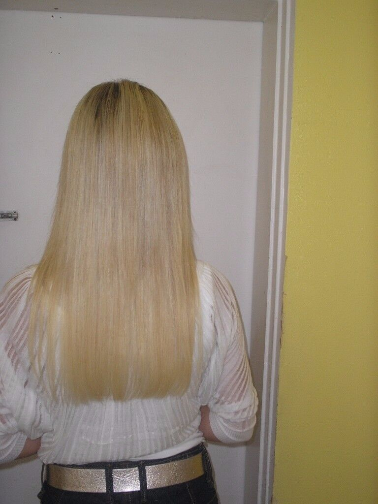 Hair Models Wanted For Extensions