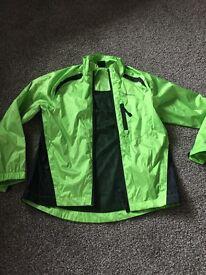 Muddyfox boys jacket and top