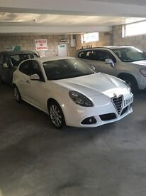 Alfa Romeo Guilietta FOR SALE!