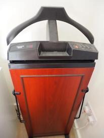 Corby 7700 trouser press