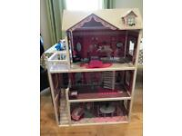 Doll/play house