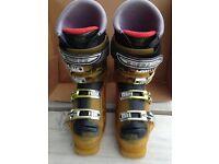 Salomon X wave 10 Men's ski boots size 26.5