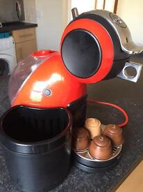 Coffee machine Dolce Gusto