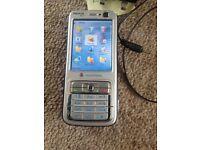 Nokia N73 mobile phone