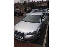 Audi A3 mint. ..8 months M.O.T