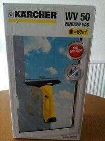 Karcher WV 50 window cleaner