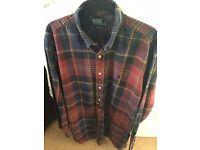 Mens Ralph Lauren shirt