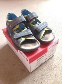 Ricosta boys sandals size eu29 uk11