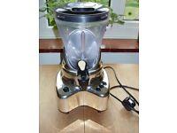 Kenwood Smoothie Maker/Blender, Model = New York, 450watt, 2 speeds plus pulse. Used, working order.