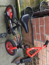 KidCool Toddler Bike