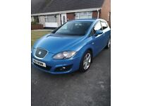 Seat, LEON, Hatchback, 2010, Manual, 1598 (cc), 5 doors