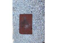Reclaimed Rosemary roof tile