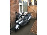 Aprilia Atlantic 125 offers or swaps