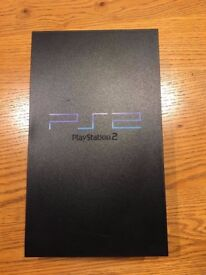 For sale Sony Playstation 2