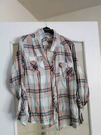 Ladies blouse from next size 18
