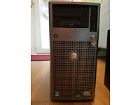 Used Dell PowerEdge 1800 Server computer