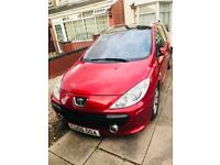 For Sale Peugeot 307sw 7 seater