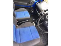 Volkswagen lupo e 1 litre 1999