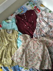 Girls Next - 2 years old cloths in excellent condition