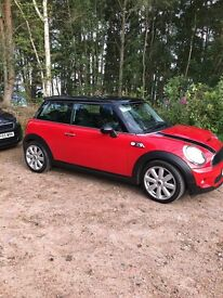 Mini Cooper S for sale!!!