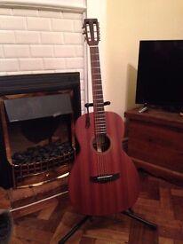 Tanglewood TW133 SM Parlour Acoustic Guitar