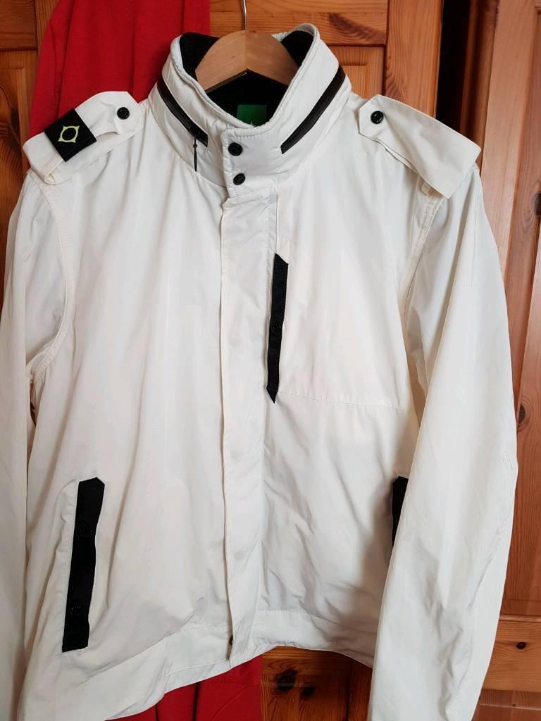 Ma strum jacket size xxl