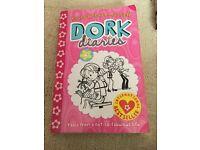 Dork Dairies