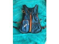 Runners rucksack