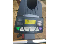 Pro-Form Cross Trainer 970 Stationary Incumbent Bike with Weights