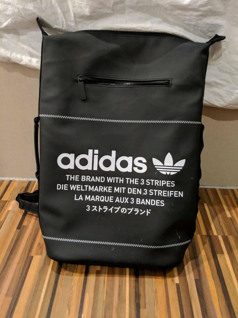 Adidas NMD backpack, rucksack, bag   in Stretford, Manchester ... 1e135c5d08