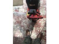 Nu Tool Compressor 25Litre