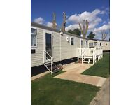 Holiday Stay on Highfields, Clacton on Sea