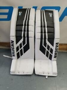 Brand New Vaughn Velocity VE8 Pro Senior Hockey Goalie Pads