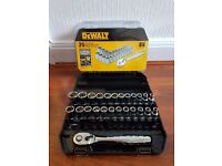 Dewalt 25 piece socket set