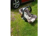 baby car seat for sell