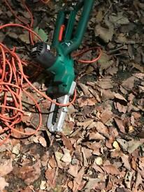 Branch cutter