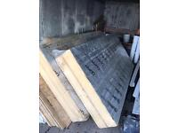Quinn therm insulation150 mm Boards