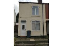 **LET BY** 1 BEDROOM FLAT - WINIFRED STREET - PETS AND DSS ACCEPTED