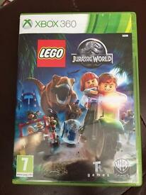 Xbox 360 lego games from £8