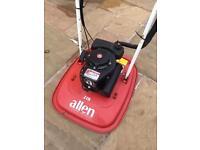 Allen lawnmower