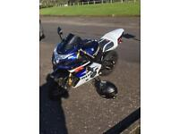 Suzuki gsxr 750 k4 supersport bike .(r6 r1 cbr rr zxr)