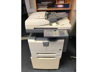 Toshiba eStudio163 Photocopier - Free for Spares/Repair